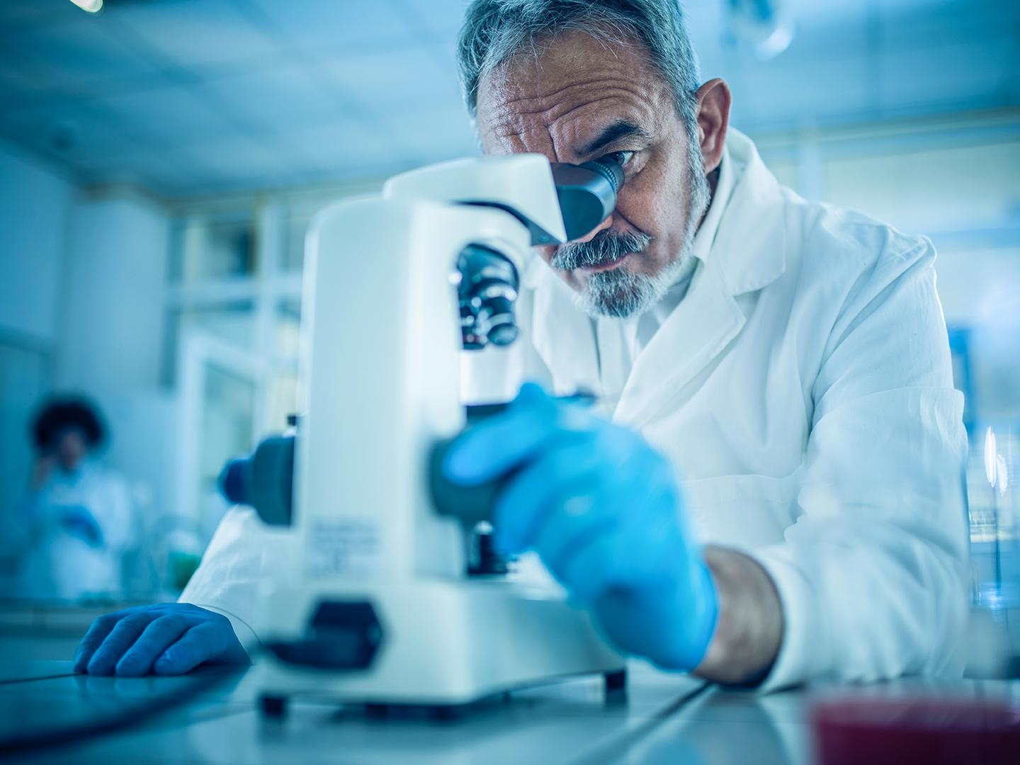 We seek innovative projects that promote the development of novel technologies and/or therapies to advance the field of bleeding disorders research.